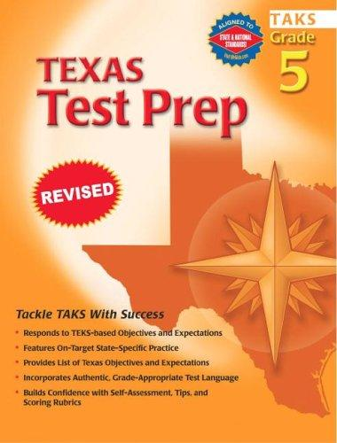 Download State Specific Test Prep- Texas