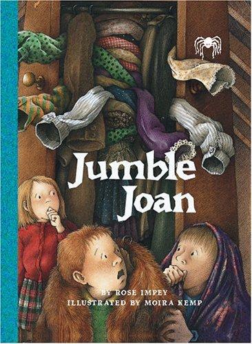 Download Jumble Joan