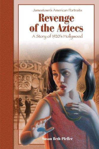 Revenge of the Aztecs