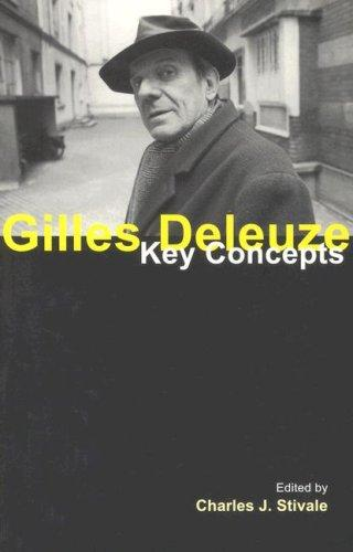 Download Gilles Deleuze