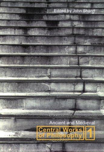 Download Central Works of Philosophy