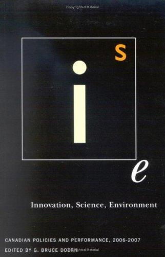 Download Innovation, Science, Environment