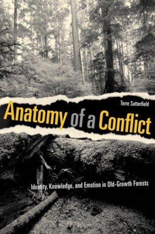Download Anatomy of a Conflict