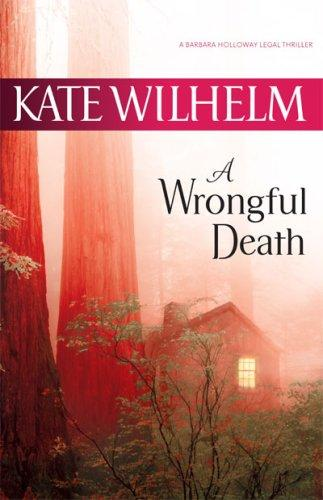 Download A Wrongful Death (Barbara Holloway Novels)