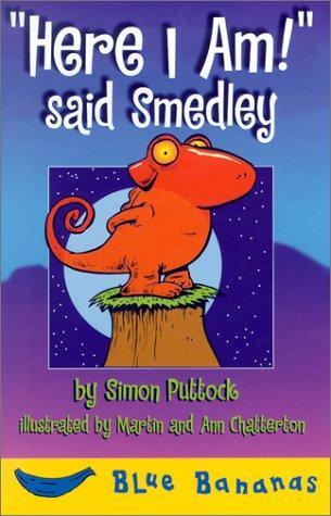 "Download ""Here I am!"" said Smedley"
