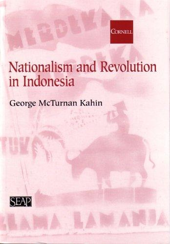 Download Nationalism and revolution in Indonesia