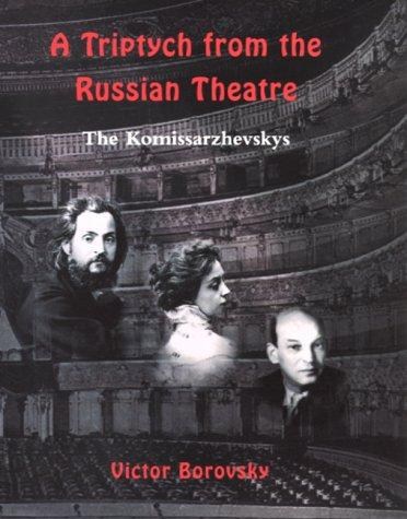 Download A triptych from the Russian theatre