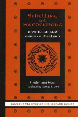 Download Schelling and Swedenborg