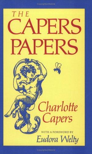 Download The Capers Papers