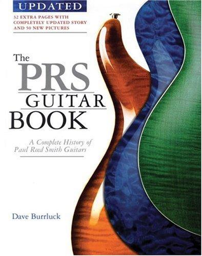 Download The PRS Guitar Book