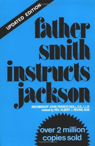 Download Father Smith instructs Jackson