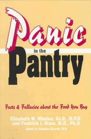 Download Panic in the pantry