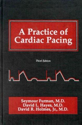A practice of cardiac pacing