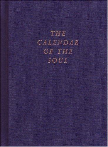 Download The calendar of the soul