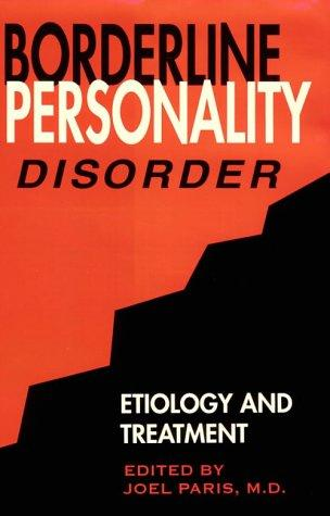 Download Borderline Personality Disorder