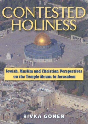 Download Contested Holiness