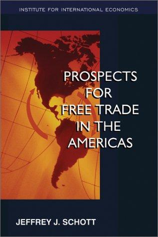 Download Prospects for Free Trade in the Americas