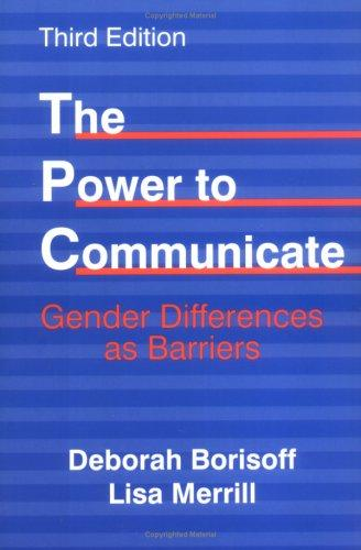 Download The power to communicate