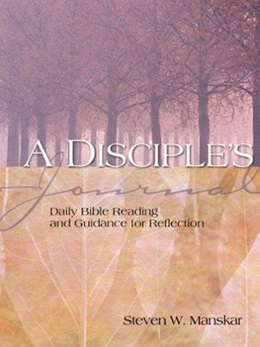 Download A Disciple's Journal