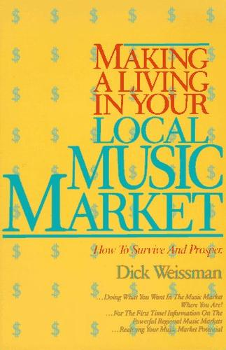 Download Making a living in your local music market
