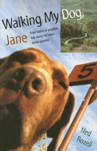 Download Walking My Dog Jane