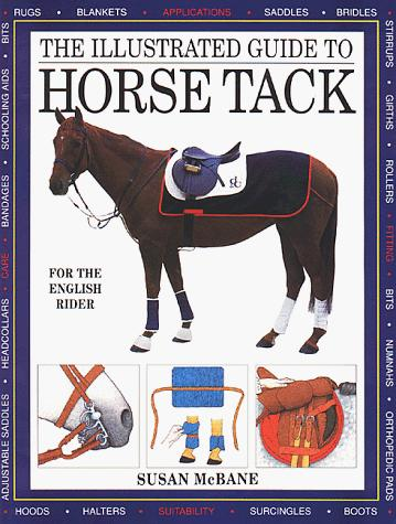 Download The illustrated guide to horse tack