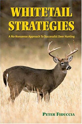 Whitetail Strategies