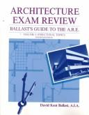 Download Architecture exam review