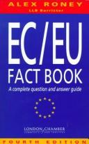 EC/EU fact book