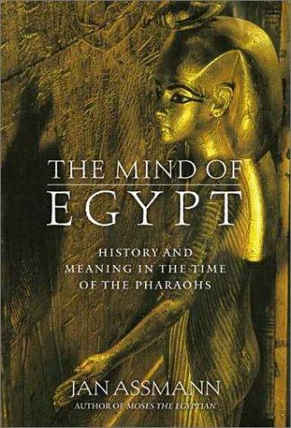 Download The mind of Egypt