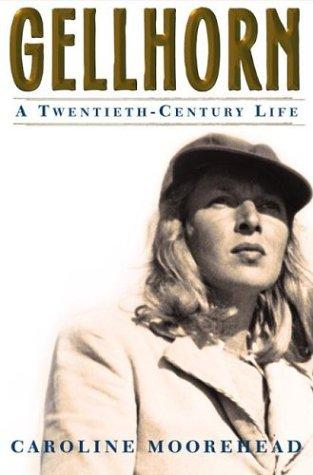Download Gellhorn