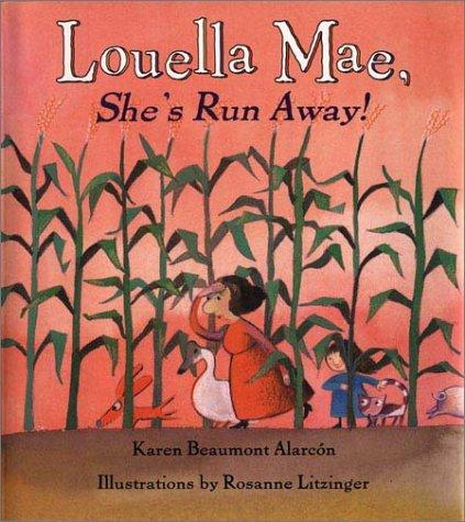 Download Louella Mae, She's Run Away!