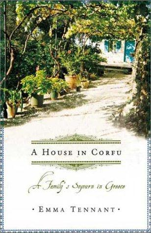 Download A house in Corfu