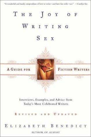 Download The Joy of Writing Sex