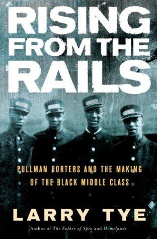 Download Rising from the Rails