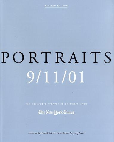Download Portraits: 9/11/01
