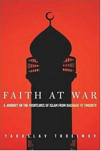 Faith at War
