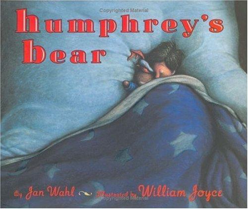 Download Humphrey's Bear