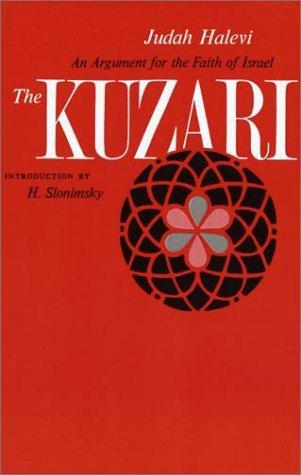 Download The Kuzari =