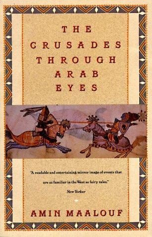 Download Crusades Through Arab Eyes