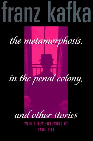 Download The metamorphosis, In the penal colony, and other stories