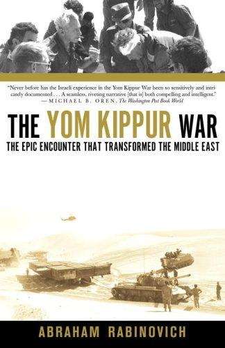 Download The Yom Kippur War