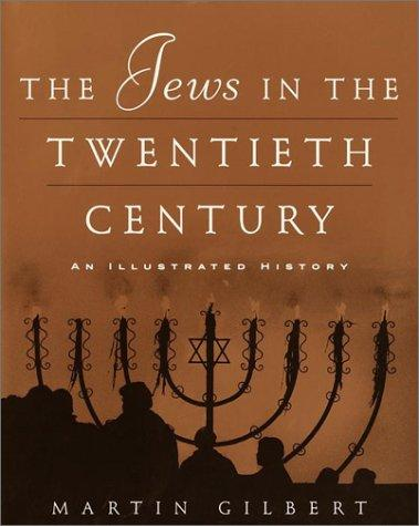 Download The Jews in the Twentieth Century