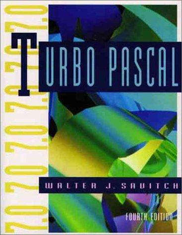 Download Turbo Pascal
