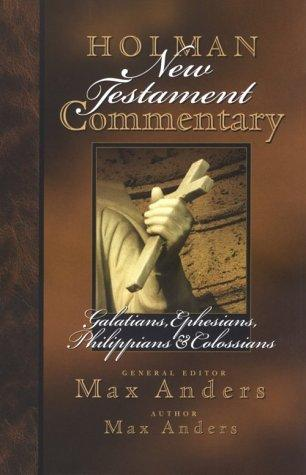 Download Holman New Testament Commentary