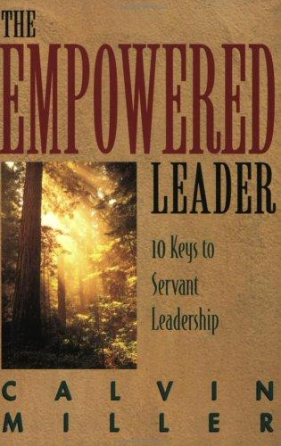 Download The Empowered Leader