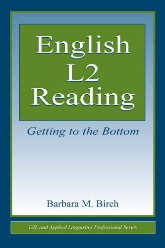 Download English L2 reading