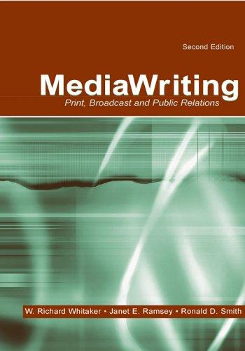 Download Mediawriting