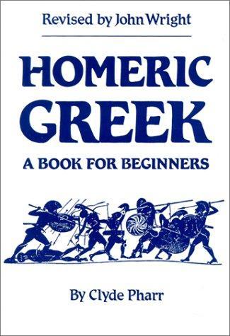 Download Homeric Greek