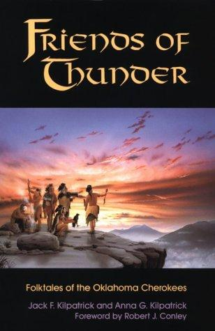 Download Friends of thunder